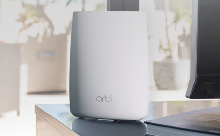 Netgear integra el software de control parental Circle with Disney en los modelos Orbi y Nighthawk