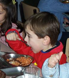 La Comunidad Valenciana se prepara para mejorar la alimentación infantil del próximo curso escolar