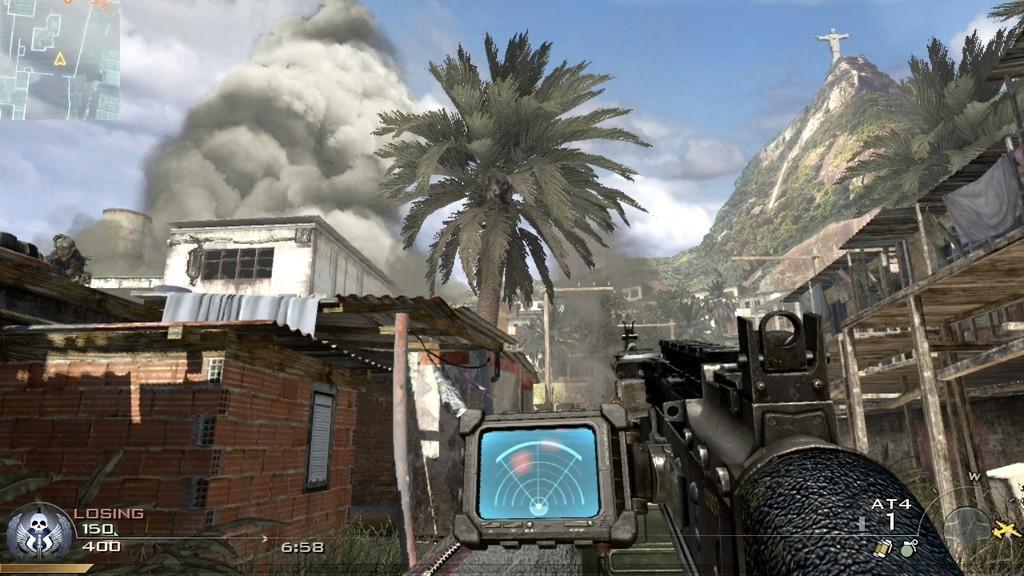 Foto de Call of Duty: Modern Warfare 2 multijugador 160909ac (1/4)