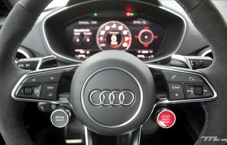 Audi Ttrs 201813