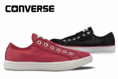 Zapatillas Converse Chuck It, la apuesta de la marca para este verano