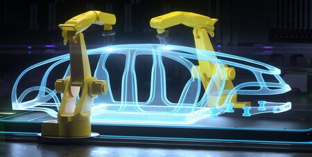 Robot Cars 1920x970
