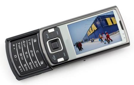 Ikea lanza servicios de telefonía móvil