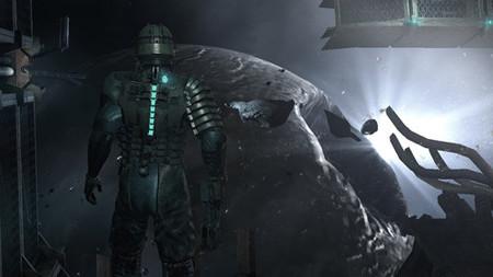 El desarrollo de 'Dead Space 2' es una realidad