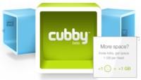 Cubby reacciona ante Dropbox y dobla el espacio que se gana con cada invitación