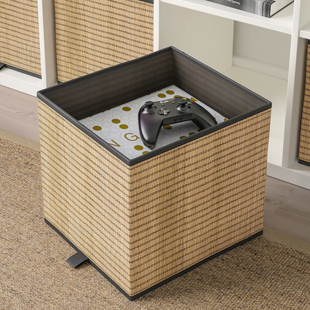 Caja Ikea con descuento