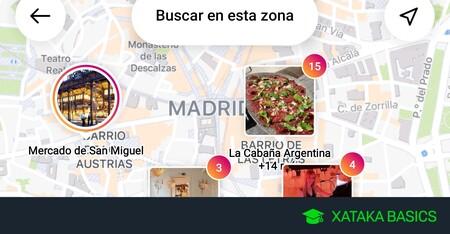 Mapa de Instagram: cómo usarlo para ver publicaciones de otras personas cualquier parte del mundo