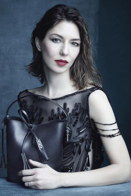 Sofia Coppola Louis Vuitton