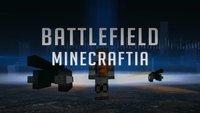 Parodiando el 'Battlefield 3' con el 'Minecraft'