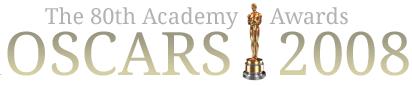 Oscars 2008: Ver la ceremonia por Internet
