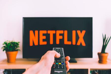 Netflix caída
