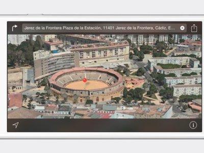 Apple incorpora siete nuevas ciudades a la vista Flyover de su servicio de Mapas