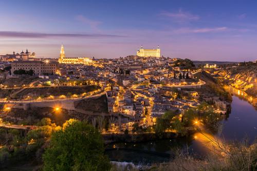 Una ciudad con vistas: asómate a los mejores miradores de Toledo