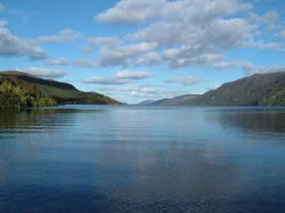 ¿Desvelado el misterio del monstruo del Lago Ness?