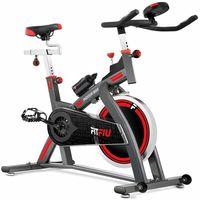 La bicicleta de  Spinning BESP-300 PRO nos sale por 149 euros gracias al adelanto del 11 del 11 en eBay