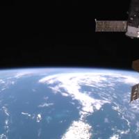 ¿Cómo luce la Tierra desde el espacio? Estas cámaras nos la muestran en directo y en HD