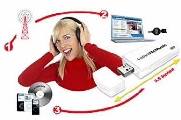 Insant FM Music, un DVR para la radio