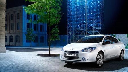 El monopolio de Better Place sobre el coche electrico en Israel