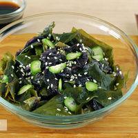 Tu dieta semanal con Vitónica (CXCV): con ideas para incluir algas a la dieta