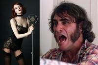 'Irrational Man' es lo nuevo de Woody Allen, con Emma Stone y Joaquin Phoenix