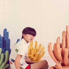 Foto 12 de 16 de la galería mango-bano-kids en Trendencias