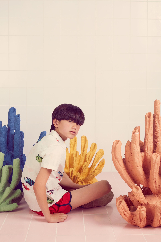 Foto de Mango baño Kids (12/16)