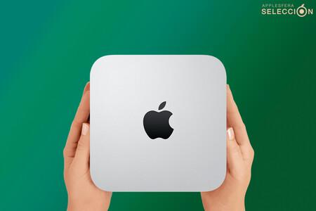 Vuelve al cole con el Mac mini M1 de 512 GB por 130 euros menos, su mayor descuento desde junio