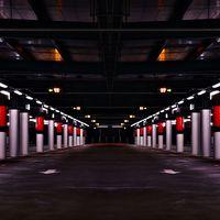 ¡Guerra a las plazas de parking estrechas! El RACC pide que se adapten a las medidas de los coches de hoy