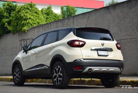 Renault Captur 2018 5