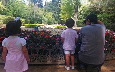 Papás blogueros: nos visita José María, del blog La parejita de golpe