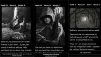 Wizard's Choice y Zombie High, RPGs de la vieja escuela para Windows Phone