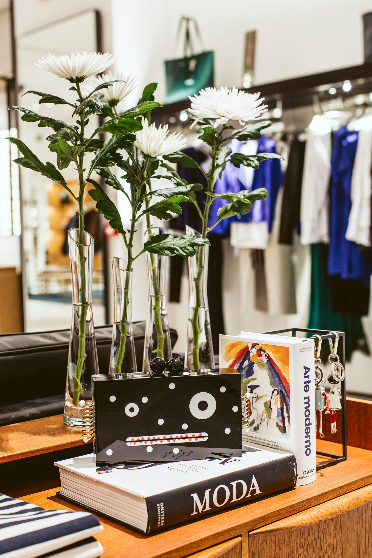 Foto de Uterqüe tienda Paseo de Gracia (20/22)