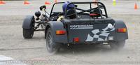 El Caterham Seven de acceso montará motor Suzuki