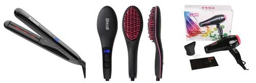 3 Productos para el cabello rebajados hasta un 70% en Amazon sólo durante 4 horas. ¡Luce una melena bonita!