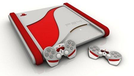 Sony os invita a borrar de vuestra mente la idea de PS4