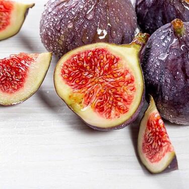 Cinco recetas de tostas con higos frescos para aprovechar esta fruta de temporada en el picoteo del finde