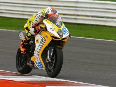 El Schmidt Racing de Nico Terol se harta de MV Agusta y se cambia a Kawasaki