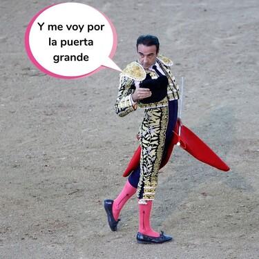 Enrique Ponce hace bomba de humo ante su reencuentro con Paloma Cuevas (y Ana Soria sigue sus pasos)