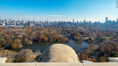 ¿Buscas casa en Nueva York? Demi Moore vende la suya por 75 millones de dólares