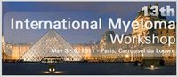 Xataka Ciencia acude al 13th International Myeloma Workshop - Paris 2011 [Día 1]