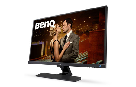 BenQ lanza al mercado el EW3270ZL Eye-Care, un monitor con una diagonal de 32 pulgadas