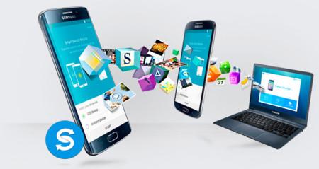 Samsung actualiza Smart Switch con soporte Marshmallow, las actualizaciones de los Galaxy están cada vez más cerca