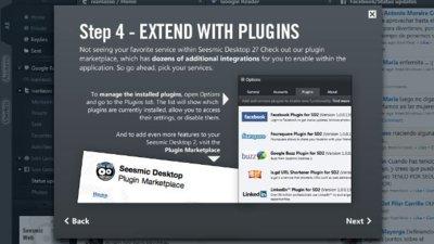 Seesmic Desktop 2: un cliente para dominarlos a todos por medio de plugins