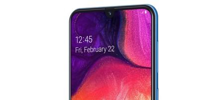 8907e2f72c554 Samsung Galaxy A50 características