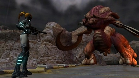 Blizzard dice tener en mente lanzar Starcraft Ghost algún día