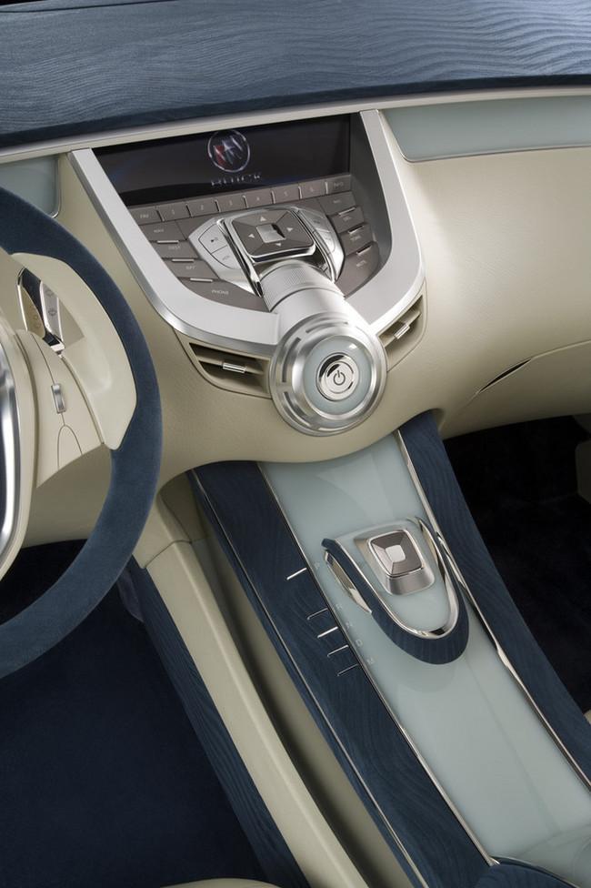 Foto de Buick Riviera Concept (25/31)