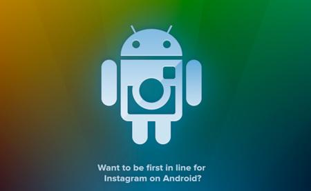 Instagram habilita una página para avisarnos del lanzamiento de la versión Android