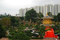 El Nan Lian Garden de Hong Kong