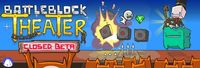 The Behemoth nos invita a la beta de 'Battleblock Theater'