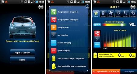 Carwings-app